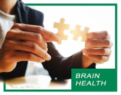 Biolife Nutrition - Brain
