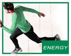 Biolife Nutrition - Energy